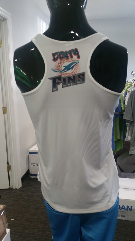 Miami Coaches Do Blow - Women's TANK TOP