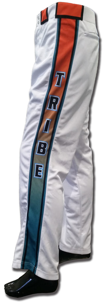 Fully Sublimated Team Pants