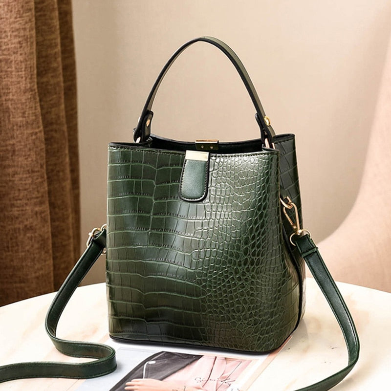 Handbag Capacity Casual Shoulder