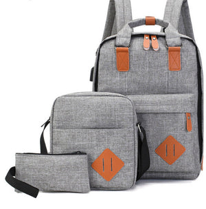 N.Packs Travel Backpacks (Bundle edition) - N.Packs