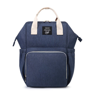 N.Packs Adapter Backpack - N.Packs