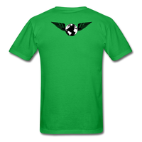 World Deluxe N.Packs T-Shirt - bright green