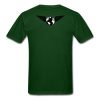 World Deluxe N.Packs T-Shirt - forest green