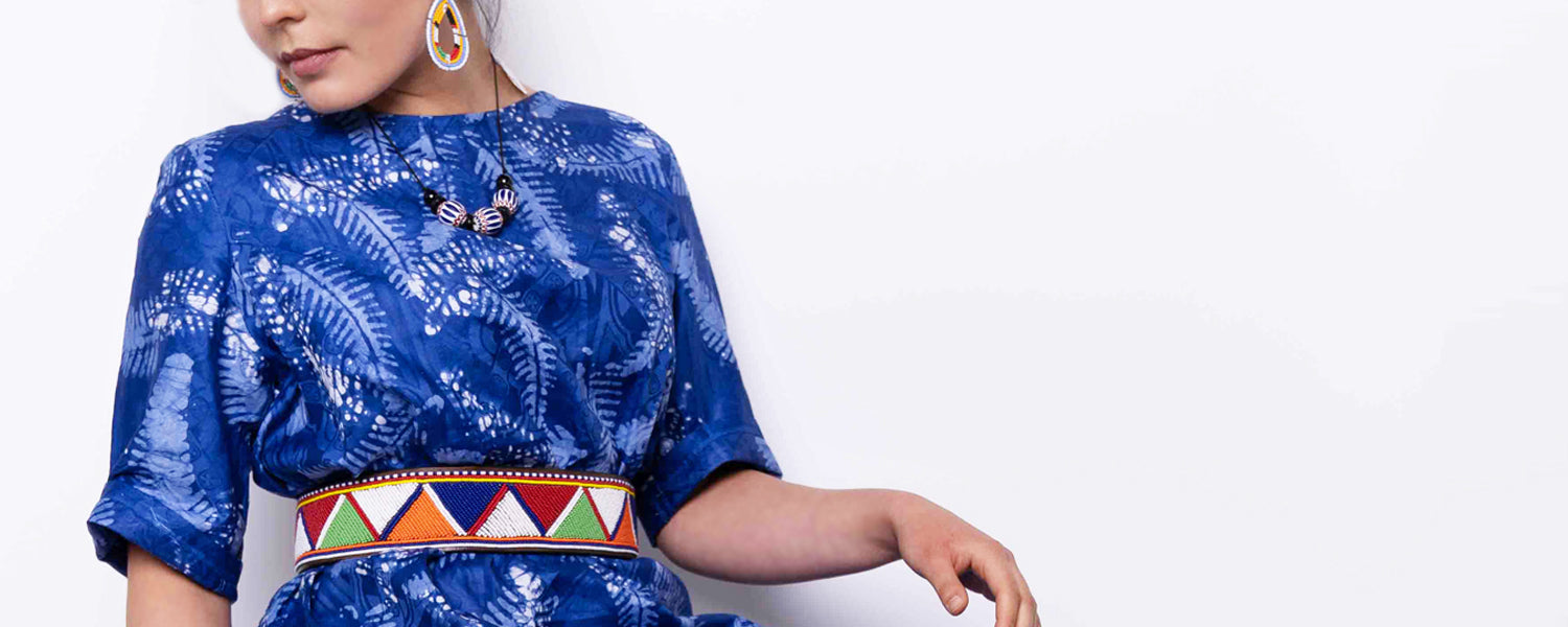 African-Inspired Clothing