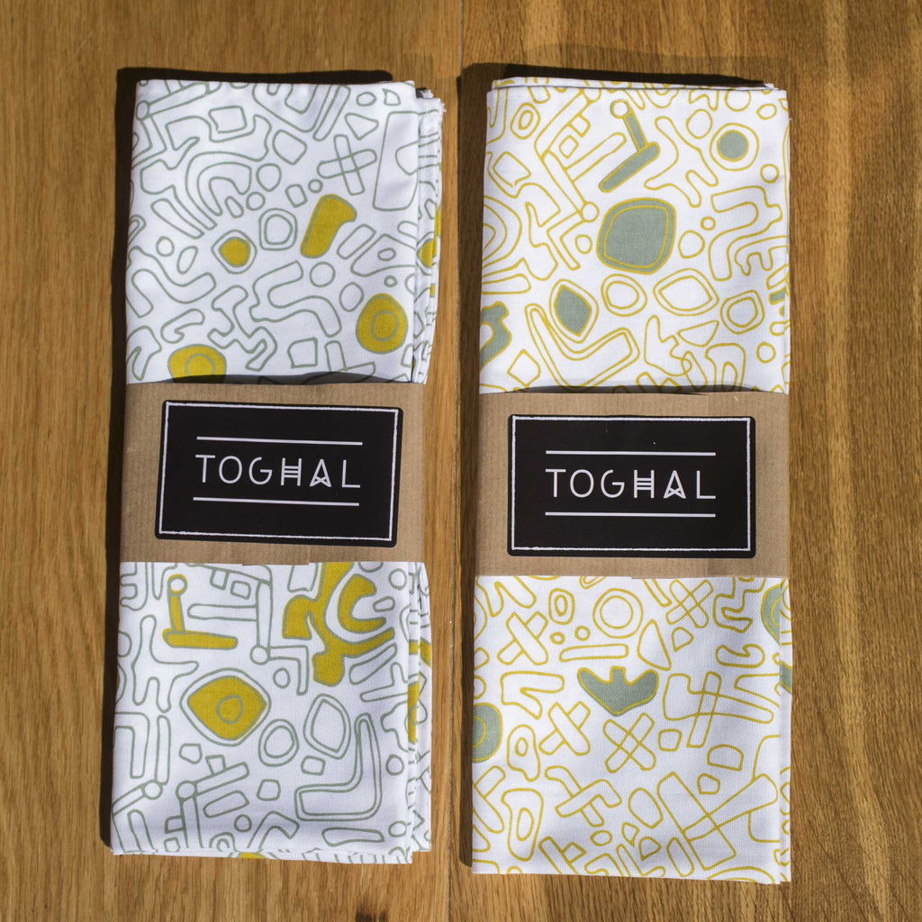Teatowels - Set of 2