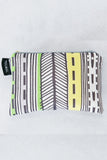 Toghal Lined Cosmetic Bag - Small