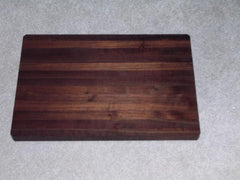 "20"" x 14"" x 1.5"" Large Walnut Cutting Board"