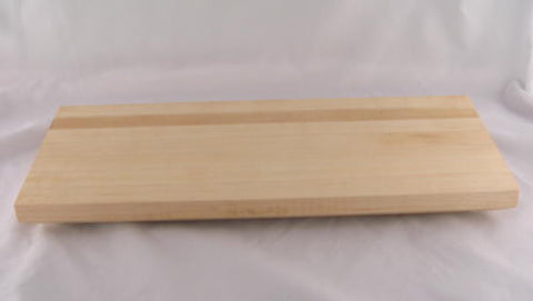 Bread Cutting Board - Maple