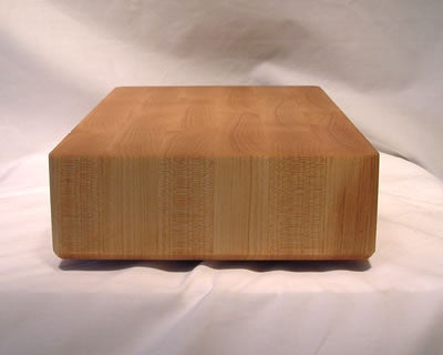 "Copy of Small Cherry Butcher Block 11"" x 7"""