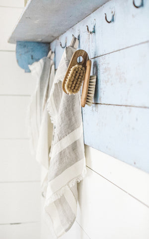 Iris Hantverk Bath and Body Brush Lovisa