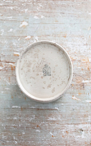 Vintage French Jam Pot