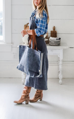 The Galloper Shouldersac Tote