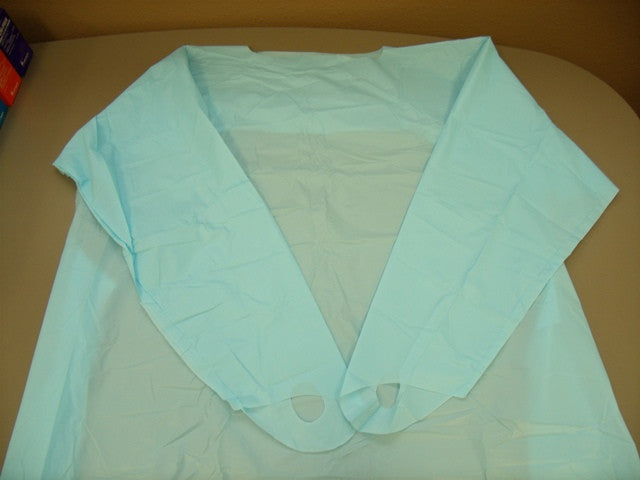 Exposure Control Gown