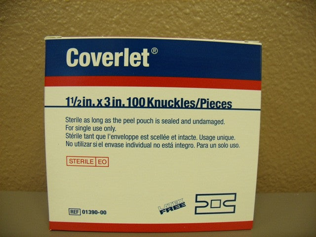 Knuckle Bandage 100 Ct.