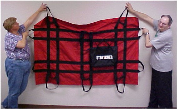 Patient Handling Stretcher, Large