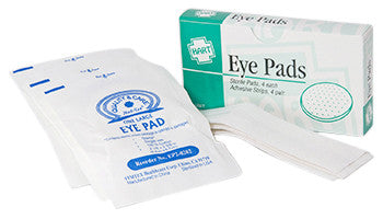 Eye Dressing Packet - 4 Per Box