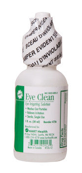 Eye Clean 1 oz. 1 Ct.