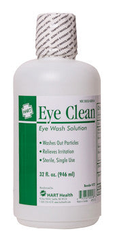 Eye Clean 32 oz. 1 Ct.