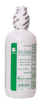 Eye Clean 4 oz. 1 Ct.