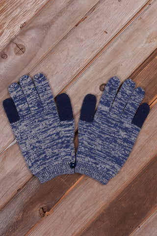 Block Gloves