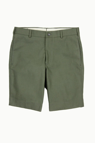 Canvas Short Army