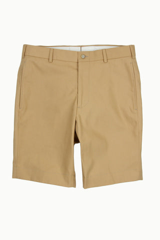 Sanded Canvas Short
