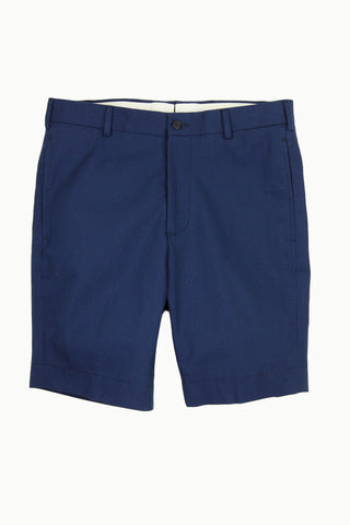 Canvas Short Navy