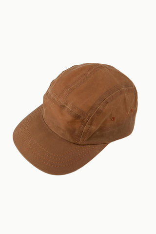 Archival Trail Cap