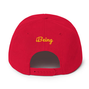 iBeing Hat