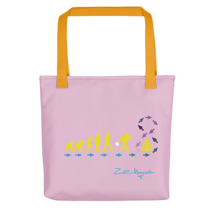 iBeing Tote bag