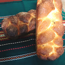 Load image into Gallery viewer, KOZUNAK - Bulgarian Easter Sweet Bread - For Shipping