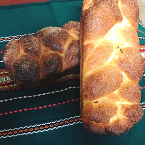 KOZUNAK - Bulgarian Easter Sweet Bread - For Shipping