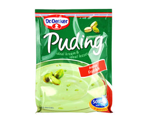 Dr. Oetker Pudding Powder - Pistachio