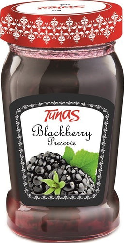 Tunas Preserves - Blackberry - 28.2 oz