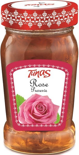 Tunas Preserves - Rose - 28.2 oz