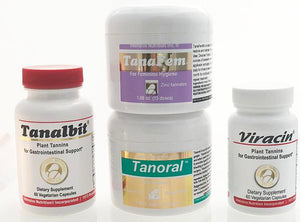 Plant Tannin Products
