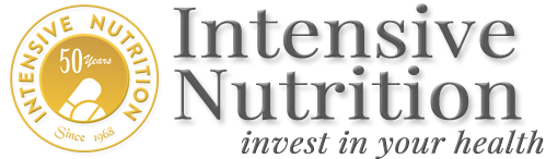 Intensive Nutrition Inc.
