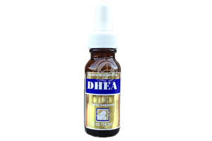 DHEA High Absorption Liquid 5 mg/drop-Healthy Aging Support-Intensive Nutrition Inc.