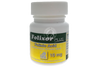Folixor® PLUS w/BIOACTIVE Folinic Acid, Slow-Dissolving Tablets-B Vitamins-Intensive Nutrition Inc.