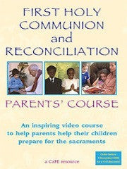 First Holy Communion and Reconciliation