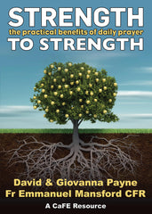 Strength to Strength Book