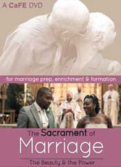The Sacraments - Marriage