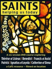 Saints - helping us today