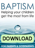 Baptism: D/L Course + 10 booklets