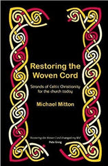 BELONG & BELIEVE Book - Restoring the Woven Cord