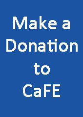Make a Donation to CaFE