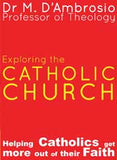 Exploring the Catholic Church: DVD Course