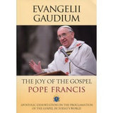 Evangelii Gaudium - The Joy of the Gospel