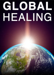 Global Healing: DVD Course (PAL)