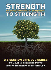 Strength to Strength: DVD Course